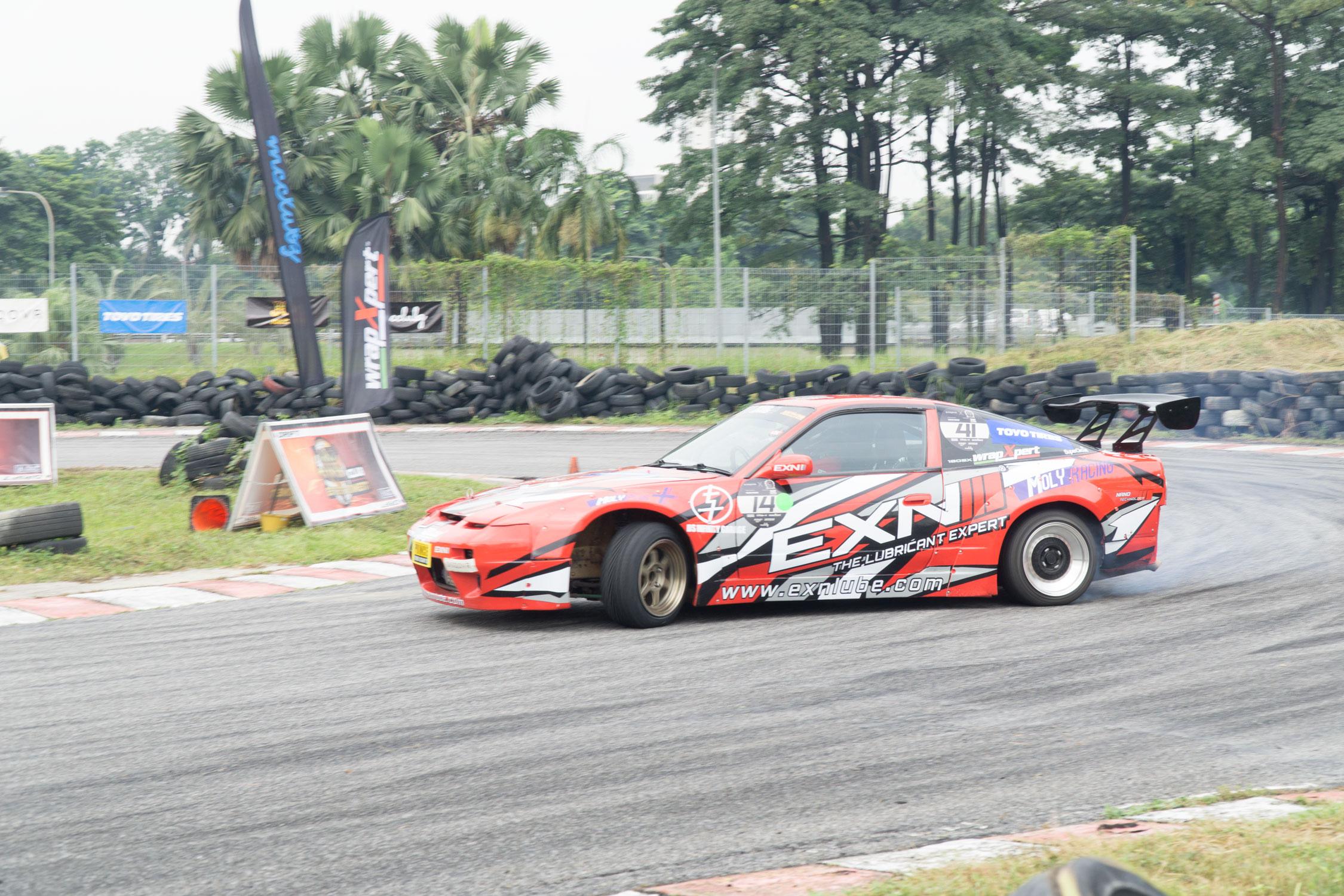 Speed Junkie Drift and Show 2019