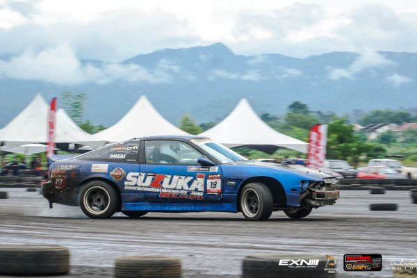 Tawau drift (110)