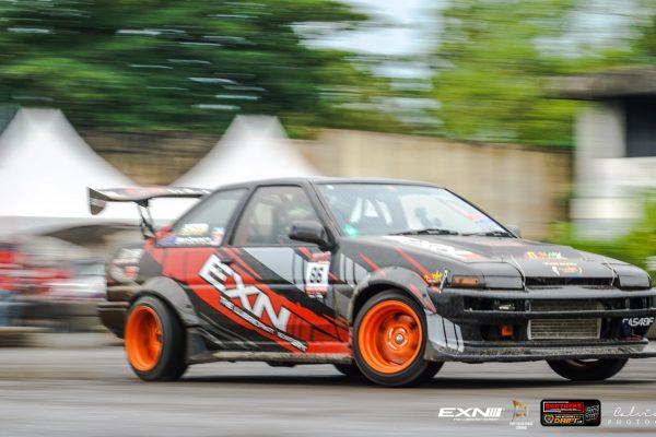 Tawau drift (111)