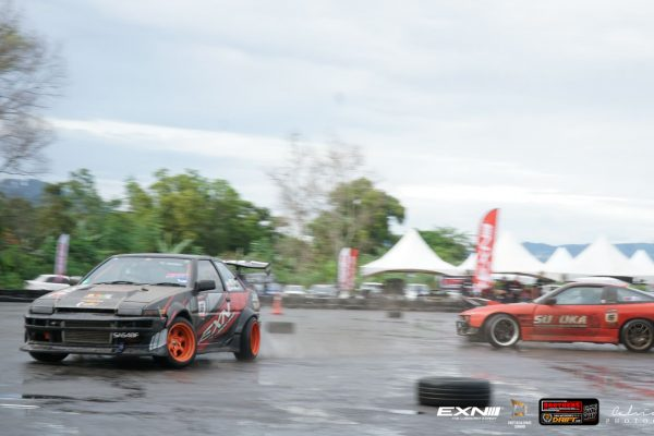 Tawau drift (214)