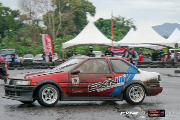 Tawau drift (220)