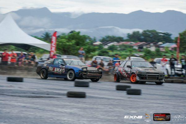 Tawau drift (230)