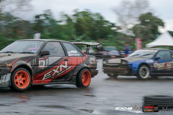 Tawau drift (232)