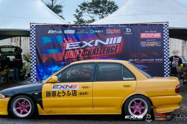 Tawau drift (282)