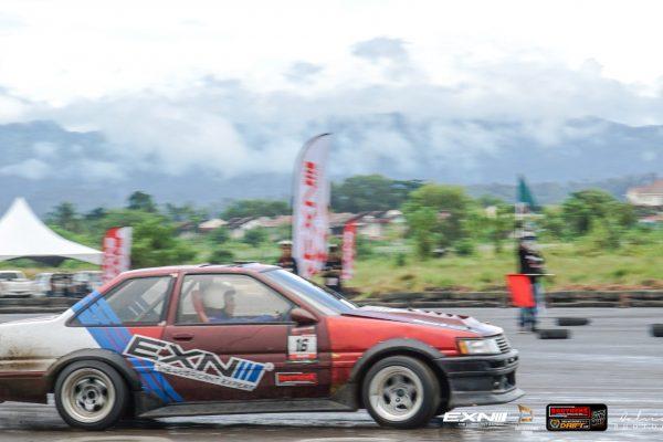 Tawau drift (90)