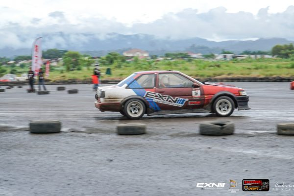 Tawau drift (91)